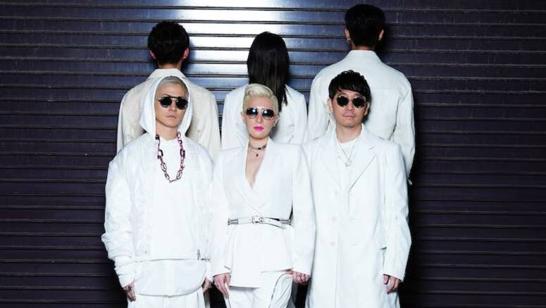 m-flo resume 'loves' project after 12 years