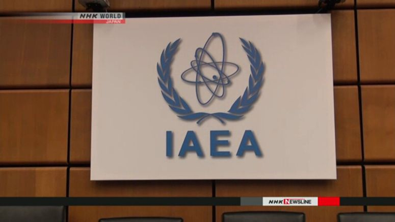 New IAEA chief to visit Japan next week