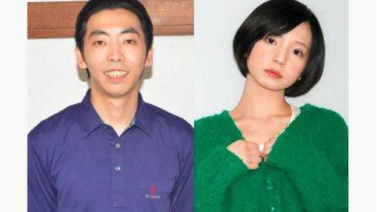 Emoto Tokio & Iriki Mari tie the knot
