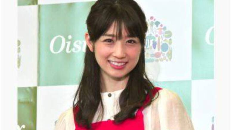 Ogura Yuko is pregnant with her third child