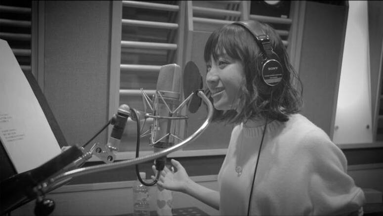 Ariyasu Momoka reveals PV for 'Nijimu Namida'