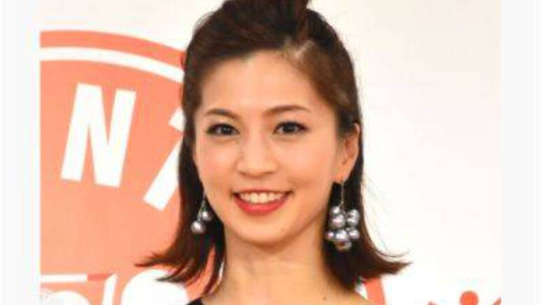 Yasuda Misako gives birth to second child
