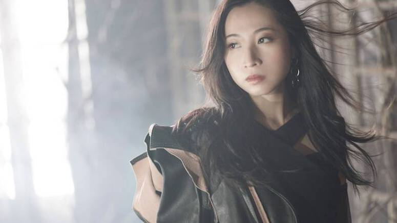 Former Kalafina's Hikaru to make major debut with solo project