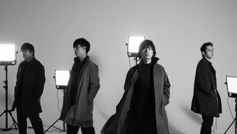 flumpool to release new album, 'Real'
