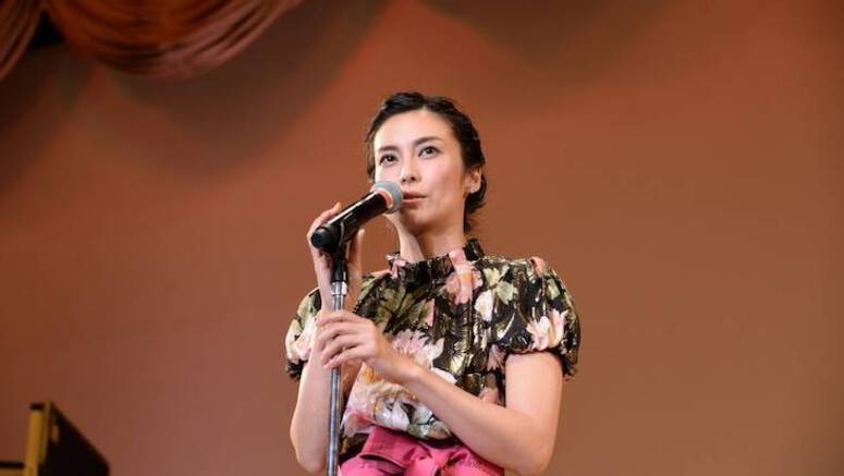 Shibasaki Kou leaves Stardust Promotion