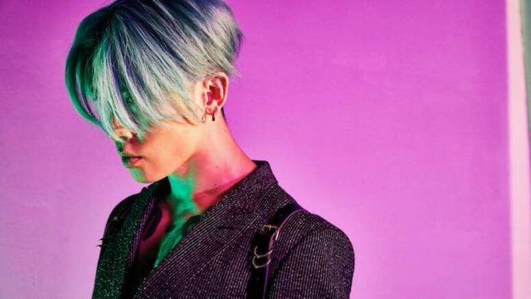 MIYAVI unveils lyric video for 'Need for Speed'