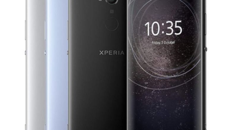 Xperia XA2 family gets April 2020 security patches (50.2.A.3.55)
