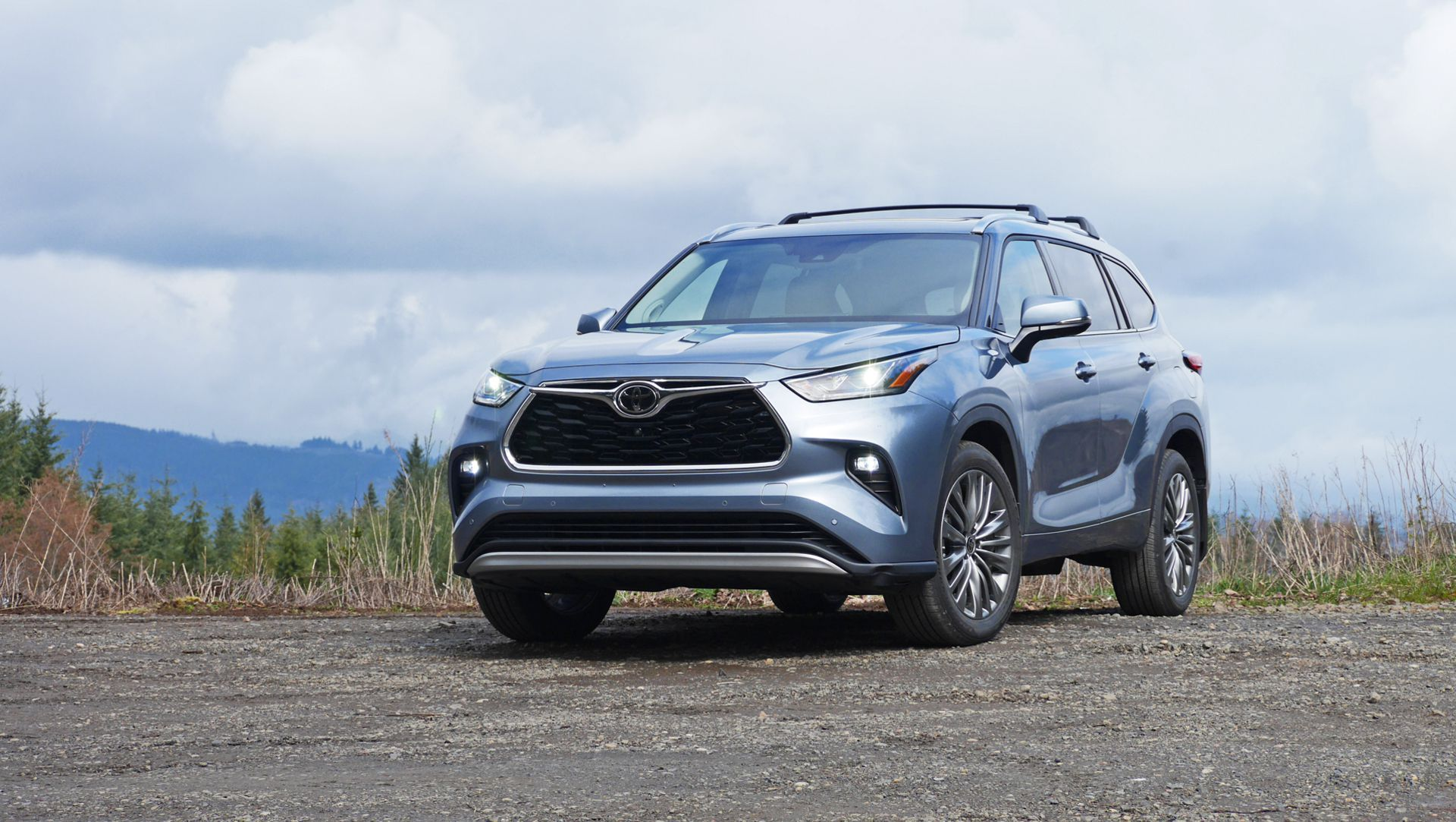 2021 Toyota Highlander Review | Price, specs, features and ...