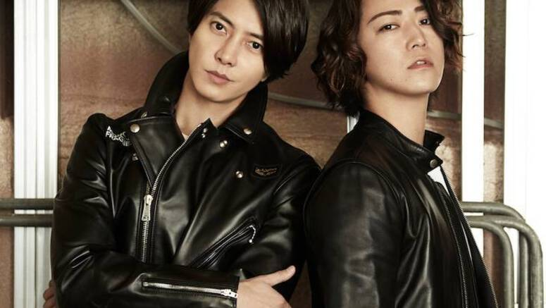 Kame to YamaP reveal PV for album lead track 'Amor'