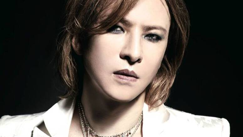 YOSHIKI to provide English lessons on his blog