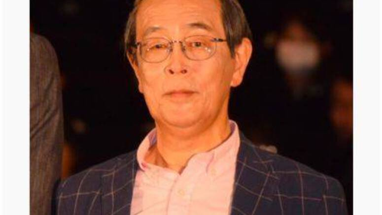 Actor Shiga Kotaro passes away at age 71