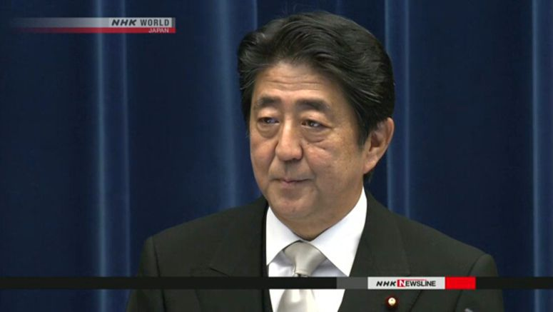 Japan to consider partial easing of emergency