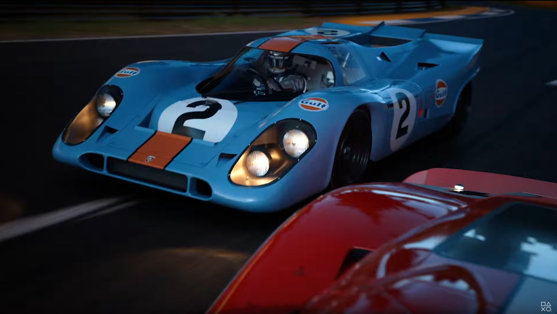 Gran Turismo 7 could be PS5 launch title