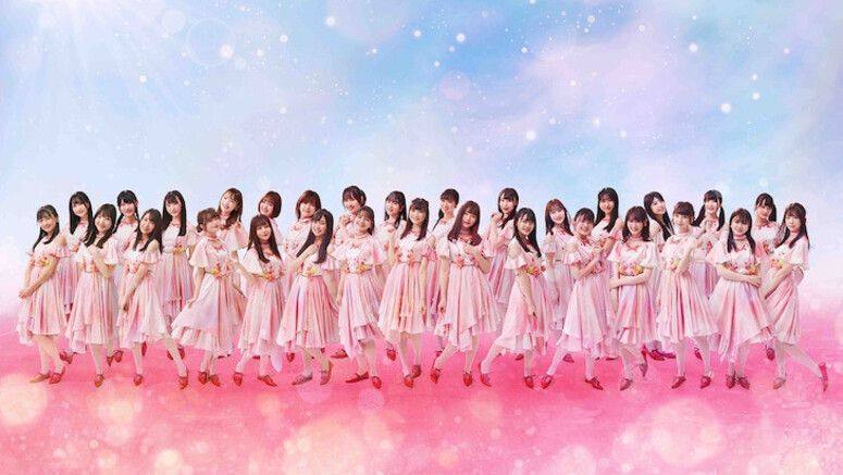 NGT48's new single will be their first and last featuring 30 senbatsu members