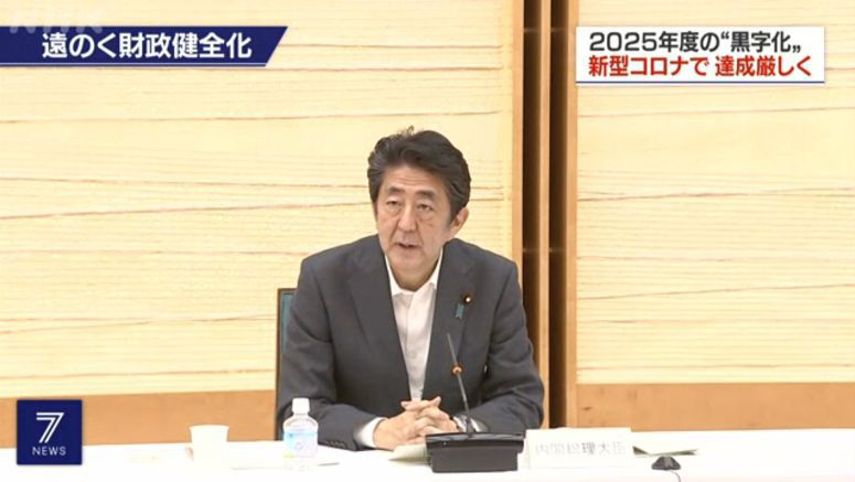 Abe vows to carry out economic, fiscal reforms