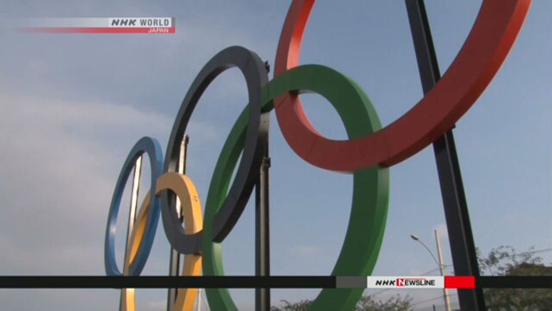 Tokyo Olympic officials prioritize safety