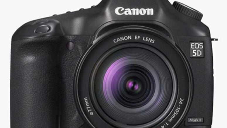 Canon's EOS 5D Lineup Could Be Discontinued