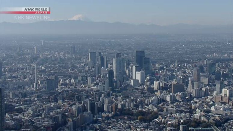 Japan's second revised Jan.-Mar. GDP unchanged