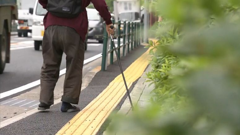 Japan has highest ratio of elderly people