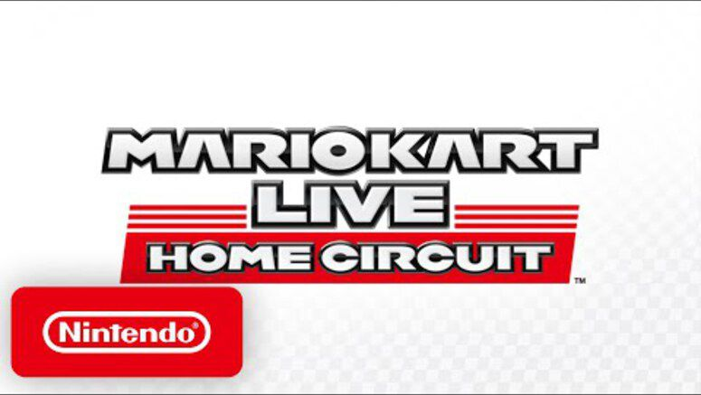 Mario Kart Live: Home Circuit Turns Your Living Room Into A Race Course