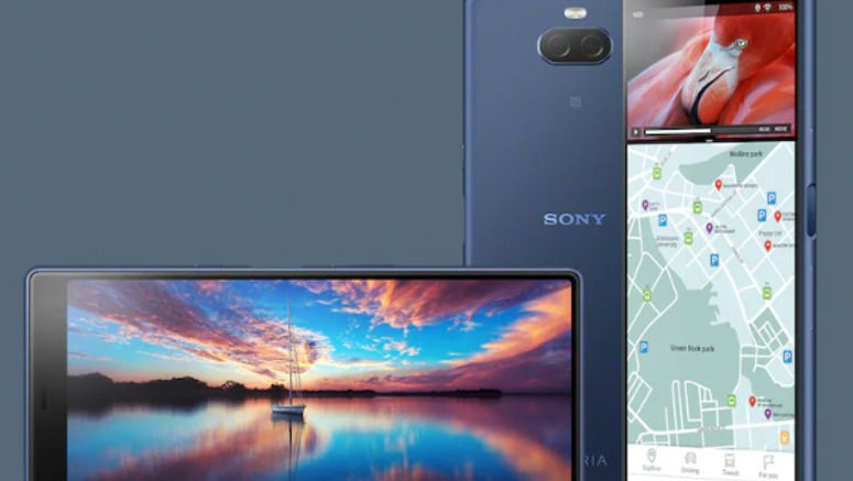 Xperia 5 II and 10 series gets November 2020 security patches