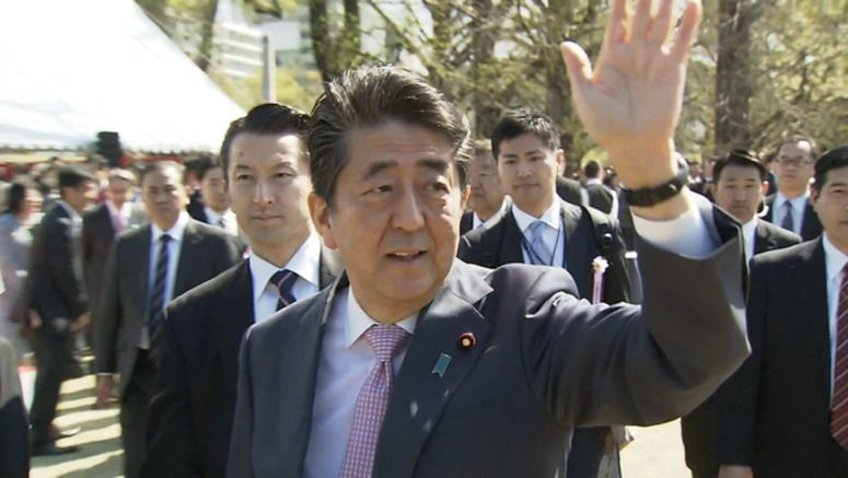 LDP rejects opposition demand to question Abe