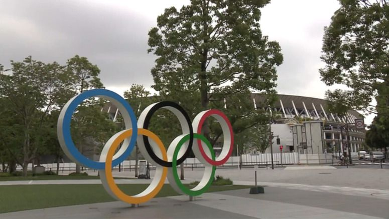 Olympic healthcare staff fear preparation delays