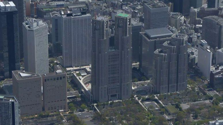 Tokyo reports week-on-week increase of new cases