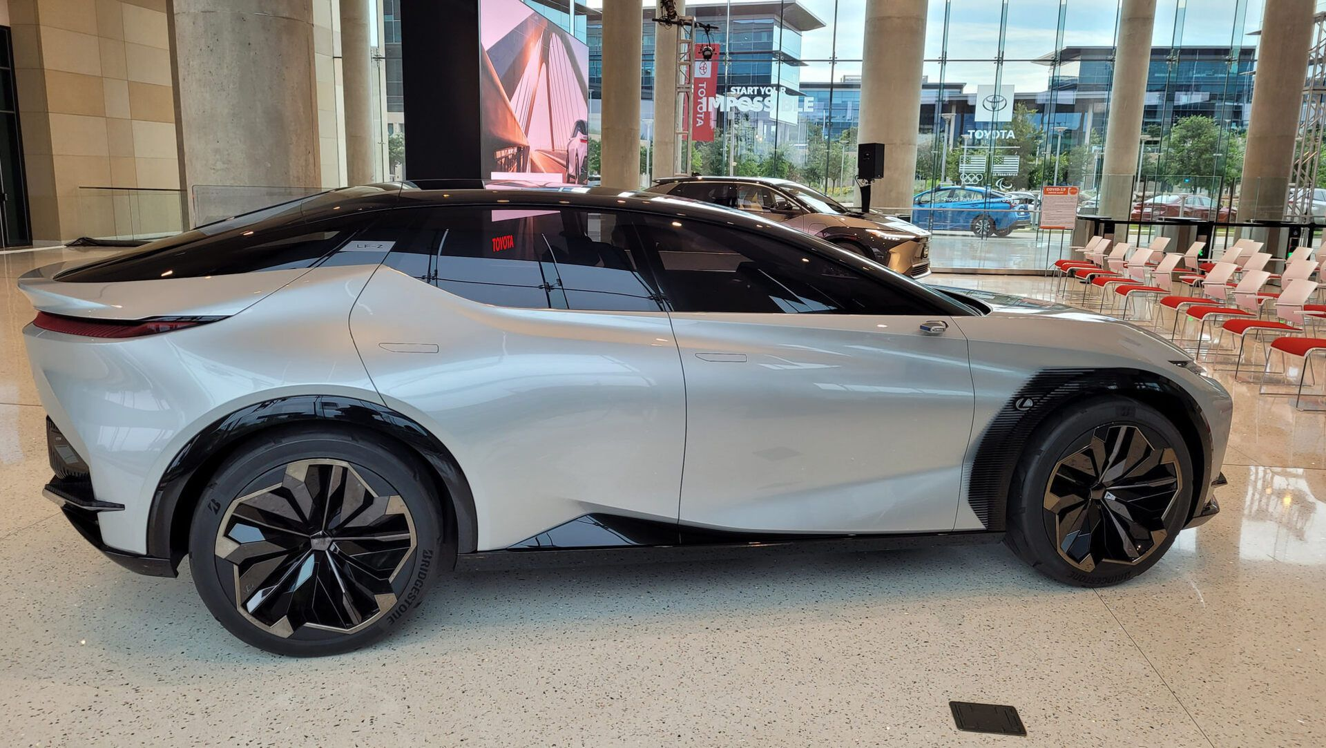 Upcoming Lexus EV Models To Focus On Performance And ...