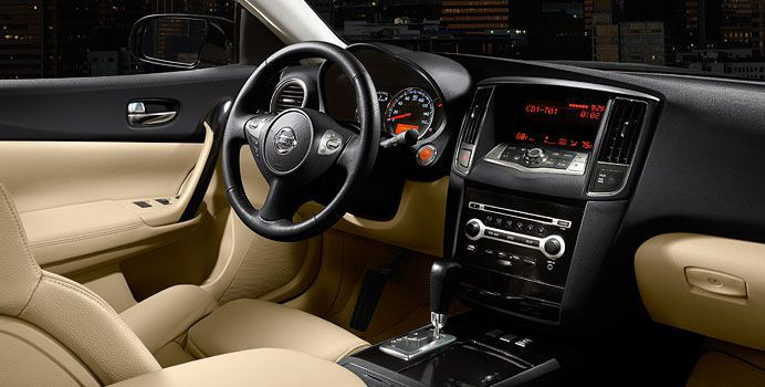 Nissan Pricing for 2011 Maxima | Auto Moto | Japan Bullet