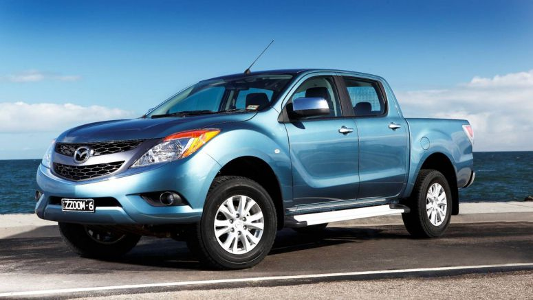 Mazda BT-50 update to be heavily influenced by Australian feedback