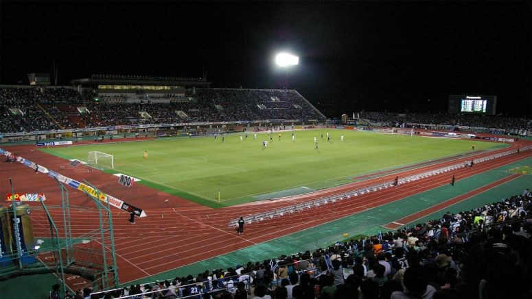 Gamba to build new stadium by 2014