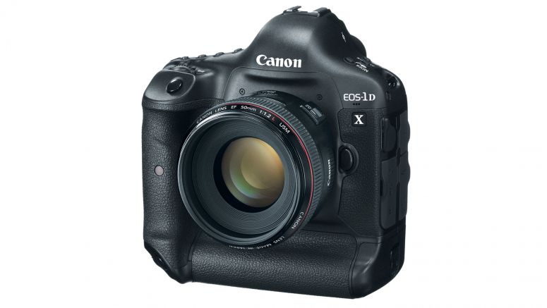 Canon Firmware Upgrades For The EOS-1D X And EOS-1D C Digital SLR Cameras Deliver Improved Creative Control And Convenience