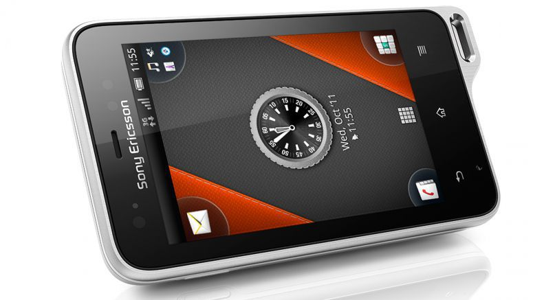 Four iF Design Awards for Sony Xperia smartphones update
