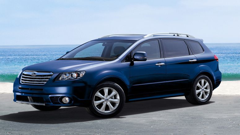 Subaru Continues Hot Streak As August 2012 Sales Mark Nine Consecutive Months Of Gains