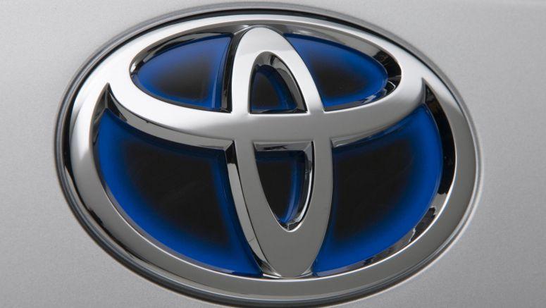 Update : Toyota Donates $500K of Relief Money for Philippines
