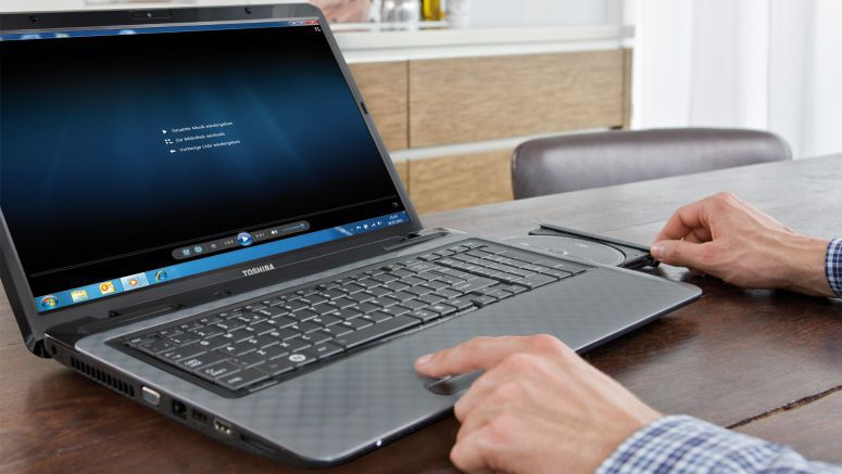 Best Toshiba laptop and netbook deals for April 2012