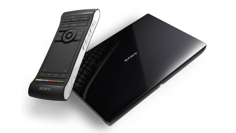 Five Reasons why Sony Google TV Player rocks
