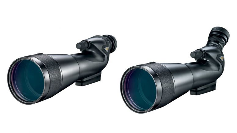 Nikon Introduces New PROSTAFF 5 Fieldscope Series