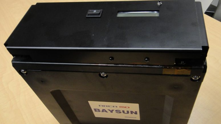 Baysun to Launch Li-ion Battery Module With Battery Monitoring System
