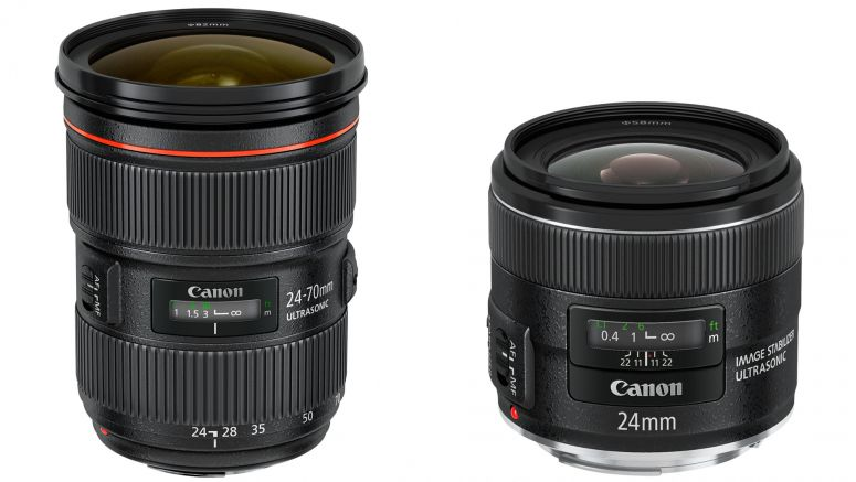Class-leading performance, unrivalled flexibility Canon launches three new lenses