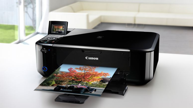 Canon launches new affordable web-enabled All In One PIXMA MG4150