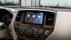 Nissan Pathfinder Concept Offers Premium Interior With Family-Focused Versatility, Thoughtful Technology