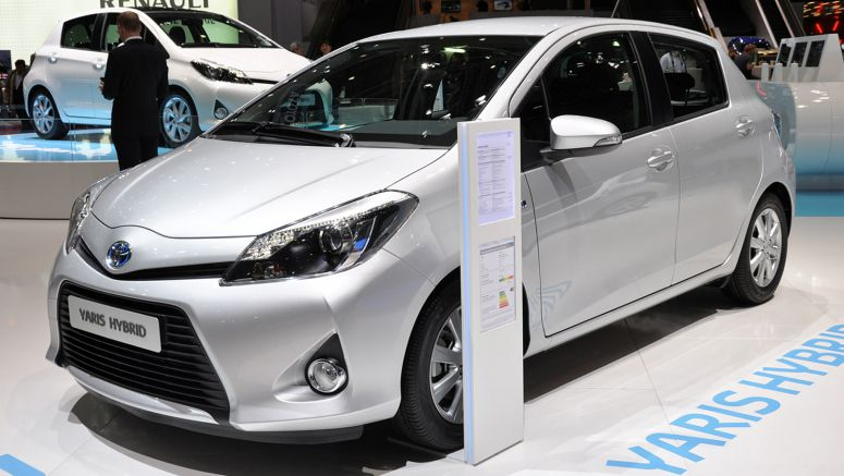 Toyota tops Interbrand Best Global Green Brands second year running