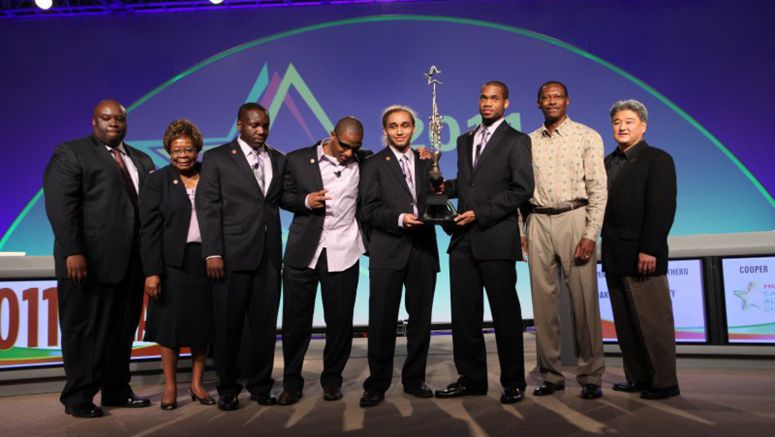 Honda Top Young Scholars Prepare for US Only Academic Competition Among Historically Black Colleges and Universities