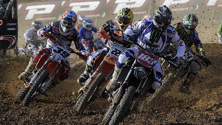 More Monster Energy Yamaha success in Italy and UK