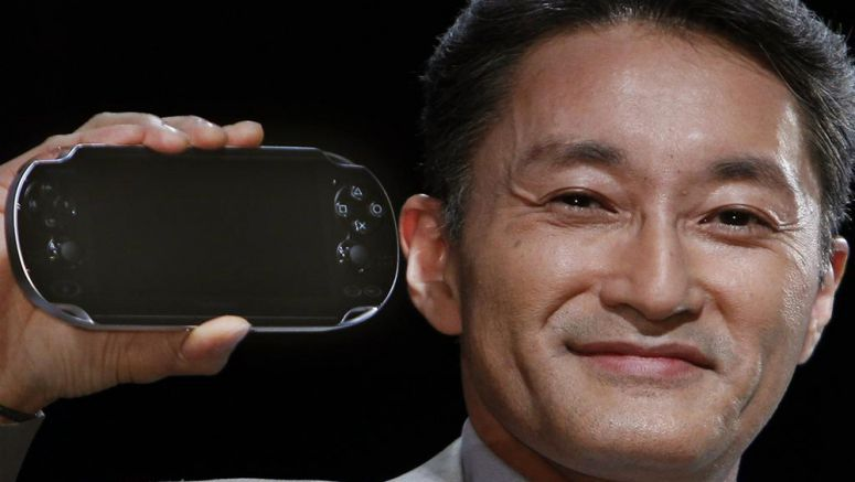 Sony Mobile's Kunimasa Suzuki named new President and CEO