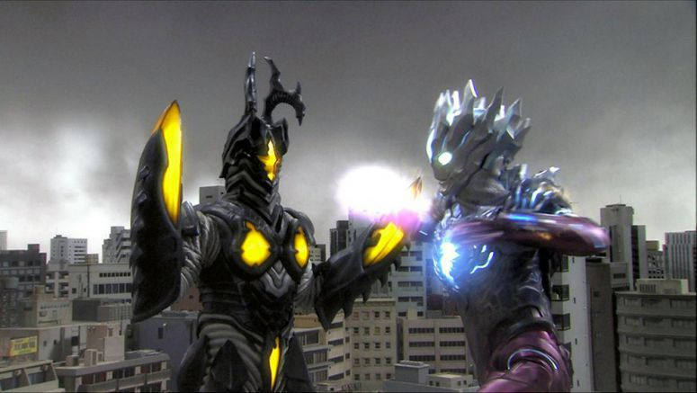 Ultraman goes back to its origin, focusing more on tokusatsu live-action special effects