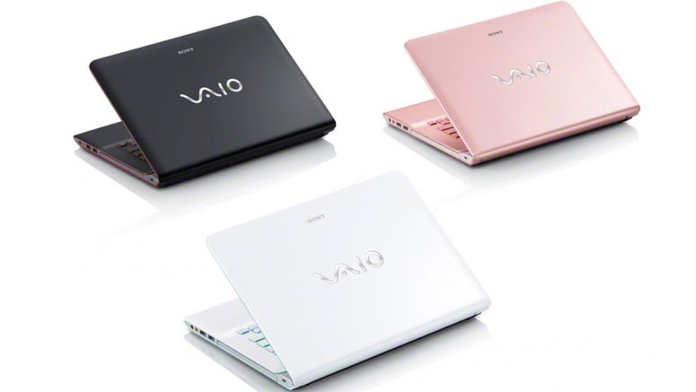 Sony releases new spring look VAIO E Series 14P