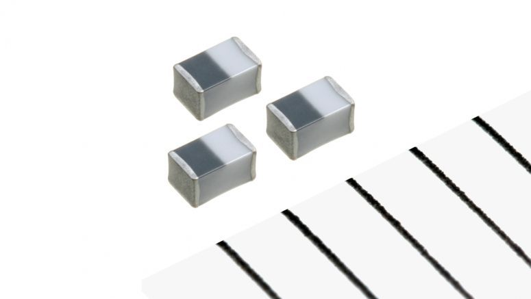 TDK Introduces an Ultra High-Q Multilayer Inductors
